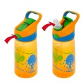 Autoseal Kindertrinkflasche Kids Striker orange - Contigo